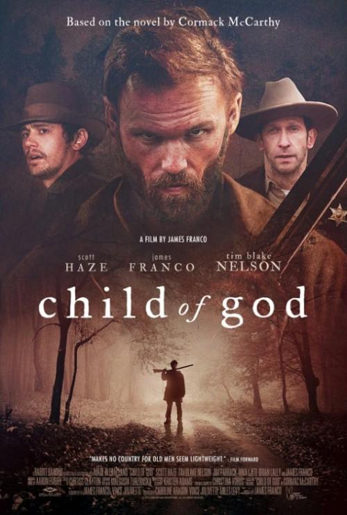 Dziecię boże - mocny film