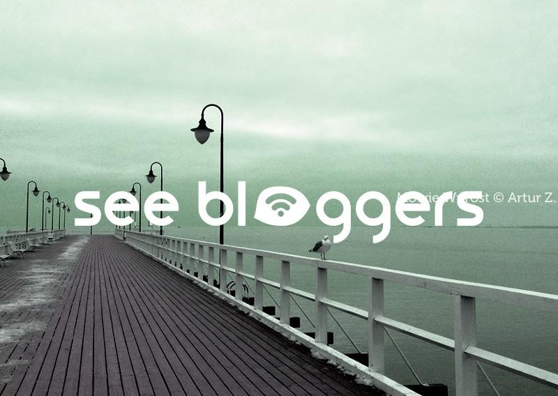 see bloggers - winter is blogging - nierelacja