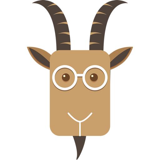 """Lubię swoje """"kozie"""" kilogramy ;)"""