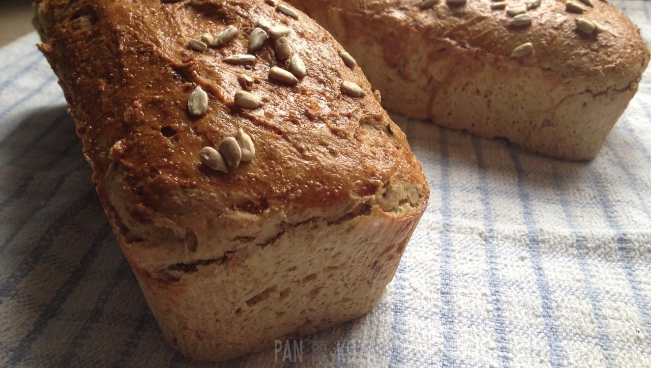 Sobotnie pieczenie domowego chleba - nowa świecka tradycja