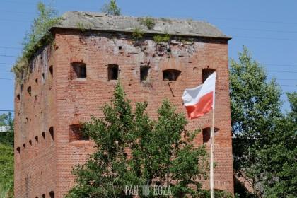 Tomaryny - piknik militarny - ratujmy wieże!