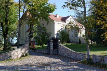 Hubertus - Pałac Pacółtowo