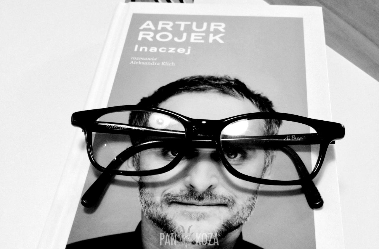 "Artur ""Inaczej"" Rojek"