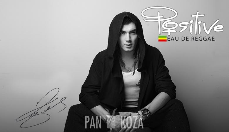 Positive by Bednarek - nowa linia kosmetyków Kamila Bednarka