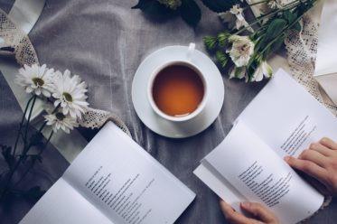 Czy instagramowi bookloversi ściemniają?